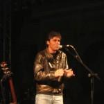 Luca Barbarossa in concerto